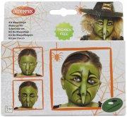 Kit Maquillage à L'Eau - Sorcière
