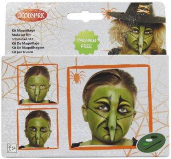 Kit Maquillage à L Eau - Sorcière