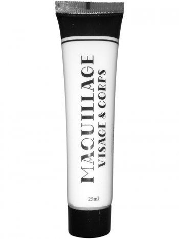 Maquillage à l Eau Blanc - 25 ml