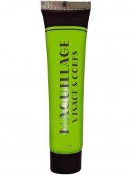 Maquillage à l'Eau Vert - 25 ml