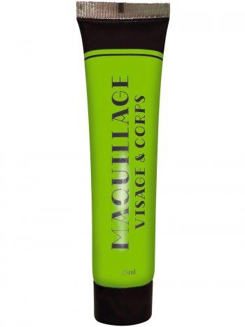 Maquillage à l Eau Vert - 25 ml