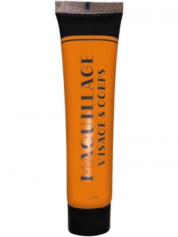Maquillage à l Eau Orange - 25 ml