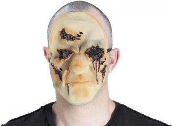 Masque Zombie Sanglant Vinyl