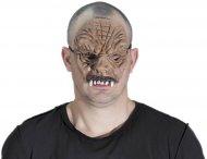 Demi Masque Latex Horreur