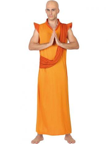 Déguisement de Moine Bouddhiste