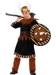 Déguisement de Guerrier Viking Enfant