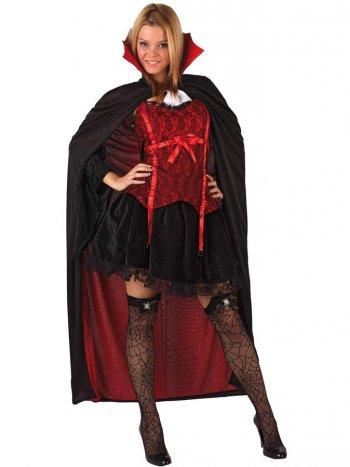 Déguisement de Vampiresse Sexy