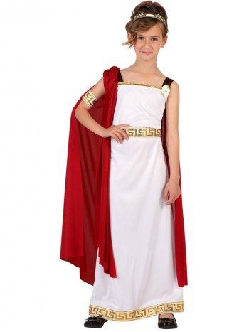 Déguisement d Impératrice Romaine
