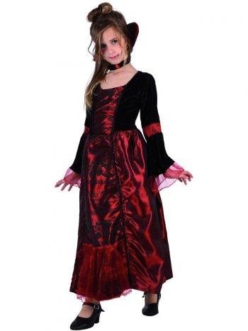 Déguisement Vampiresse Gothique