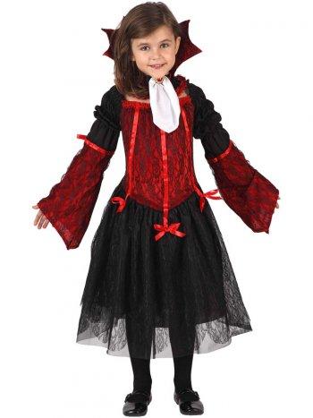 Déguisement Princesse Vampire