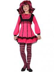 Déguisement Halloween Doll Alycia