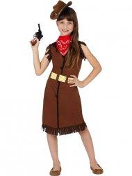 Déguisement de Cowgirl Jenny