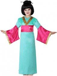Déguisement de Geisha Akina