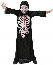 Déguisement de Squelette zombie