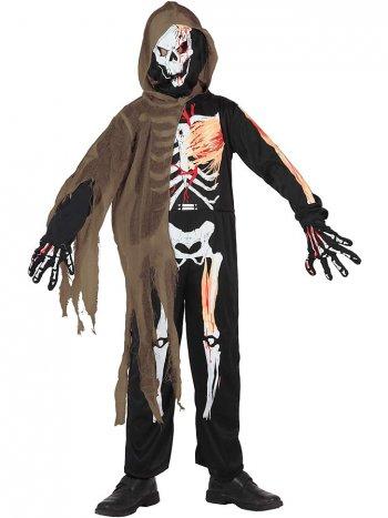 Déguisement de Squelette épouvante