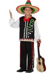 Déguisement de Mariachi Mexicain