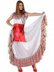 Déguisement de Danseuse Mexicaine