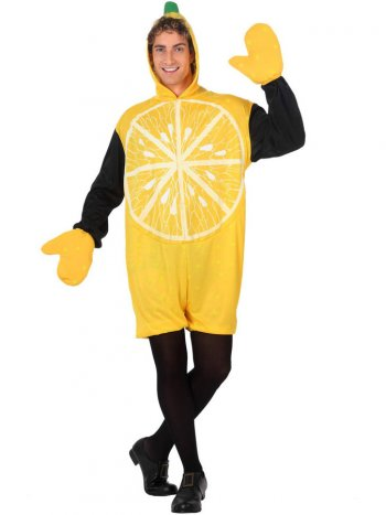 Déguisement de Citron Homme