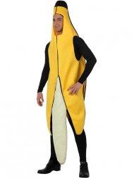 Déguisement de Banane Ouverte