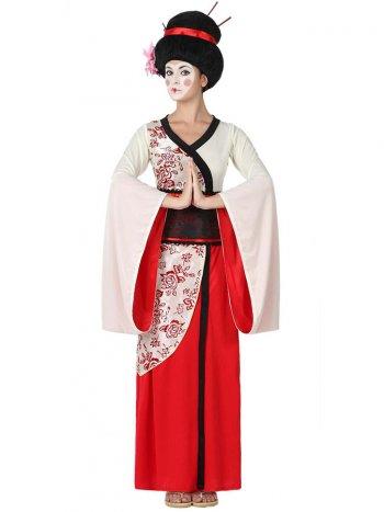Déguisement Kimono de Geisha
