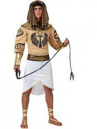 Déguisement de Prince Egyptien Musclé