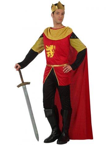 Déguisement de Roi Médiéval