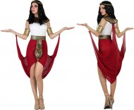 Déguisement de Danseuse Egyptienne Antique
