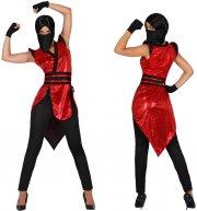 Déguisement de Ninja Flashy