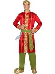 Déguisement de Prince Indien Bollywood