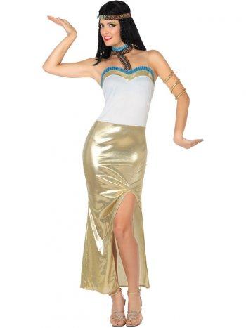 Déguisement de Reine Egyptienne Néfertiti