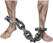Chaines Manilles de Chevilles