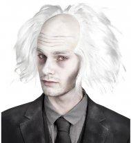 Perruque de Vieux Zombie