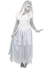 Déguisement Mariée Fantôme