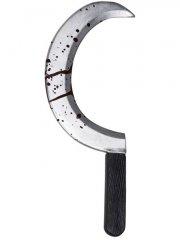 Couteau Serpe Horreur - 44 cm