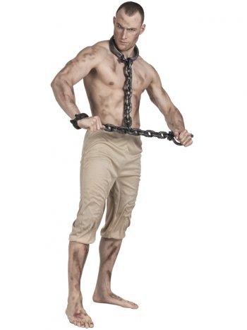 Chaines Manilles Cou et Poignets