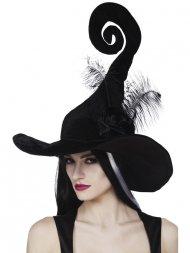 Chapeau Sorcière Wizard