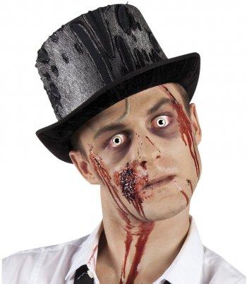 Chapeau de Zombie irradié