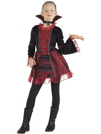 Déguisement Vampiresse Fashion