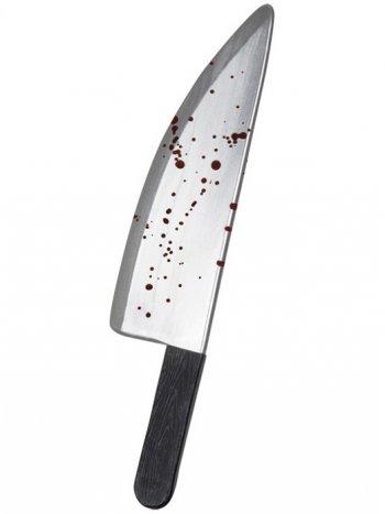 Couteau de Chef Horreur (48 cm)