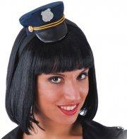 Mini-Chapeau de Police