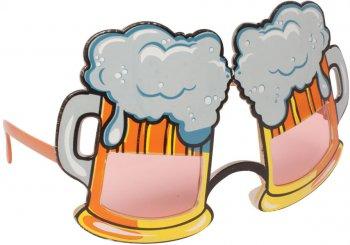 Lunettes Bière