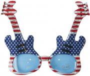 Lunettes Guitare électrique USA