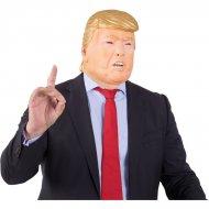 Masque Intégral Trump en Latex