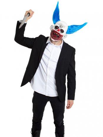 Masque Clown Sanglant