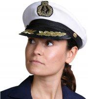 Casquette - Capitaine Marine