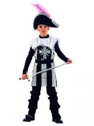 Costume Mousquetaire 5-7 ans