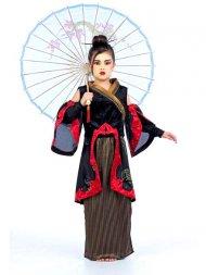 Déguisement de Geisha Sakura