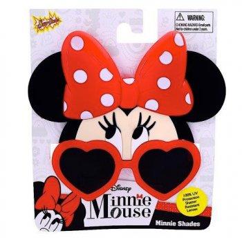 Lunettes de Déguisement Minnie