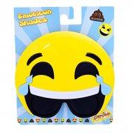 Lunettes de Déguisement Emoji MDR