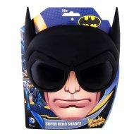 Lunettes de Déguisement Batman Adulte